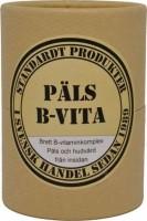 Standardt – Päls B-vita