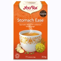 Yogi Tea – Stomach Ease Te