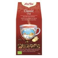 Yogi Tea – Classic Chai Te – Lösvikt 90g