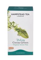 Cocoa Green - Velvety - Green Tea Ekologiskt (2019-12-20)
