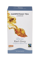 Earl Grey - Divine - Black Tea Ekologiskt