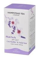 Hampstead Tea Lavender & Valerian Ekologiskt 20 påsar