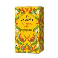 Pukka te - Turmeric Active