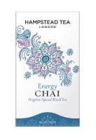 Chai Te – Energy – Black Tea Ekologiskt