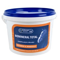 BioMineral Total