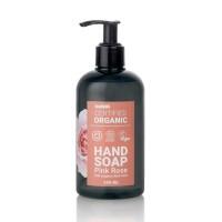 EcoClean Handtvål Ros Organic 300 ml