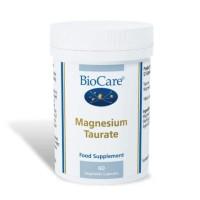 BioCare Magnesium Taurate 60k