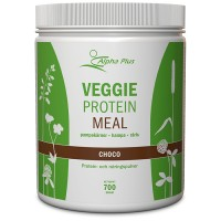 Veggie Protein Meal Choco 700g - Alpha Plus