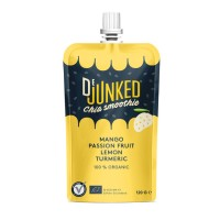 Dejunked Chia Smoothie - Yellow 120g EKO