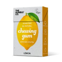 Tuggummi Citron / Humble Natural Chewing Gum