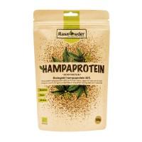 Hampaprotein 50% RAW EKO