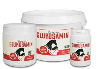 Pegamo's Glukosamin
