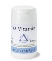 K2-Vitamin Helhetshälsa 60k