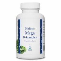 Mega B-komplex – Holistic