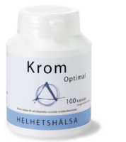 KromOptimal 100 kapslar