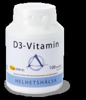 D3-vitamin 75 mcg