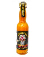 Chilisås Inferno XXXtra Hot 40ml