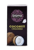 Kokoskräm (100% kokos) 200g EKO