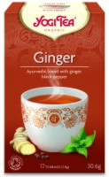 Yogi Tea – Ginger
