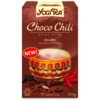 Yogi Tea – Choco Chili