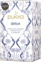 Pukka te - Detox