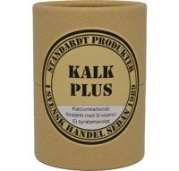 Standardt – Kalk Plus
