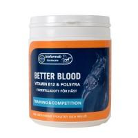 Better Blood – Vitamin B12 & Folsyra