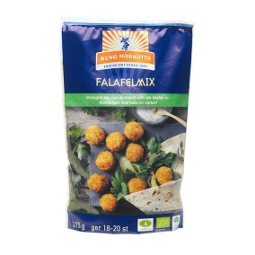 Falafelmix 275g EKO - Kung Markatte