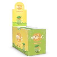 NRG-C Citron-Lime (vitaminer & elektrolyter)