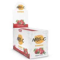 NRG-C Jordgubb-Tranbär (vitaminer & elektrolyter)