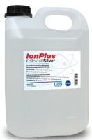 IonPlus 2,5 liter – Kolloidalt Silver 10ppm