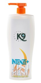 K9 LINIMENT Intenze+