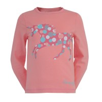 Jacson Långärmad t-shirt Pony pals