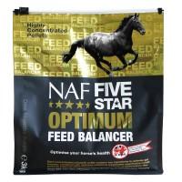 NAF Optimum Foderbalans 3kg