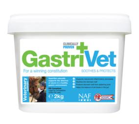 NAF GastriVet 2 kg