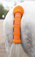Shires Arma vadderat svansskydd Orange