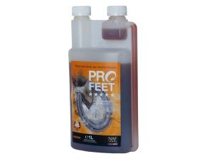 NAF ProFeet 1 Liter