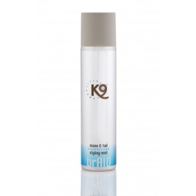K9 BrAID Styling Mist - Knoppspray