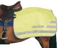 Ländtäcke med reflexer - Jacson