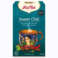 Yogi Tea – Sweet Chili