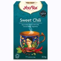 Yogi Tea – Sweet Chili