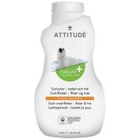 Attitude Golvrent Citrus Zest 1040ml