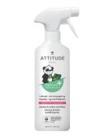 Attitude Leksaks & Ytrengörare utan doft 475 ml