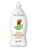 Attitude Diskmedel Citrus Zest 700ml