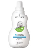 Attitude Sköljmedel Wildflower 1000ml