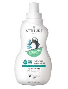 Attitude Tvättmedel Pear Nectar 1050ml