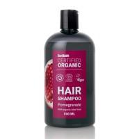 Shampoo Organic Granatäpple 500 ml - EcoClean