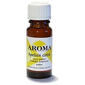 Apelsin EKO 10ml - Eterisk olja Aroma Creative