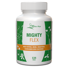 Mighty Flex 134g - Alpha Plus