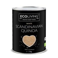 Scandinavian Quinoa 1000g EKO
